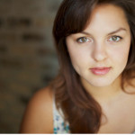 Kelsey Jorissen Headshot