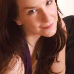 Kathrynne Wolf Headshot