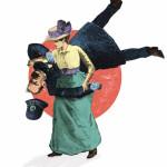 Jujitsuffragette